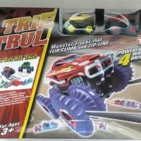 Канатный трек Trie Trul, 2 машинки