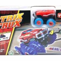 Канатный трек Trix Trux
