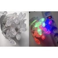 Светодиодная гирлянда 40 ламп 5 м  оптом