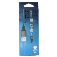USB кабель MAGNIT MICRO 1200mm Android