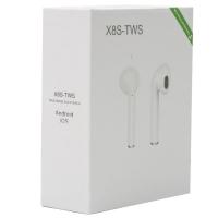 Беспроводные наушники X8S TWS
