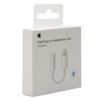 Адаптер для наушников Apple Lightning