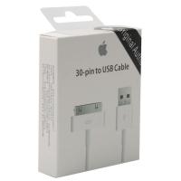 USB кабель Apple 30-pin