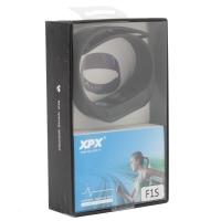 Фитнес-браслет XPX F1S