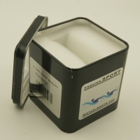 Металлическая коробочка для часов