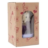 Игрушка-светильник Плюшевый Мишка