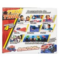 Канатный трек Trie Trul + 2 машинки