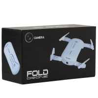 Квадрокоптер Fold Drone