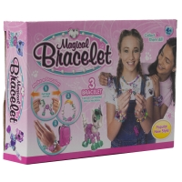Набор для творчества Magical Bracelet