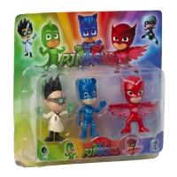 Набор Герои в масках PJ Mask