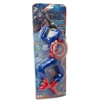 Снайпер Супер-герои Капитан Америка