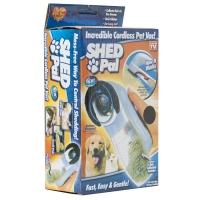 Машинка для вычесывания шерсти SHED PAL