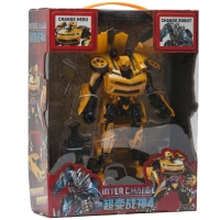 Робот Трансформер Change Hero