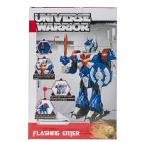Робот Трансформер Llarrior 0815