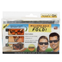 Антибликовые очки Fold Aways