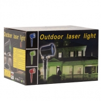 Проектор Outdoor laser light