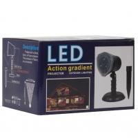 Проектор Новогодний LED