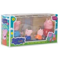 Набор Семья Свинки Пеппы