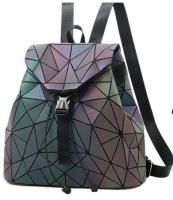 Рюкзак геометрия