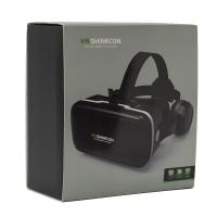 Очки виртуальной реальности и гарнитура VR Shinecon