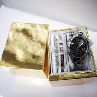 Часы Michael Kors с браслетами