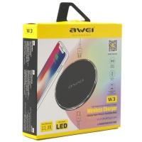Беспроводное зарядное устройство Awei W3