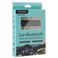 Адаптер для автомобиля В09 Bluetooth