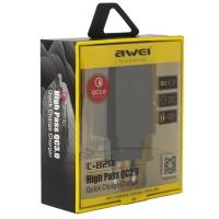 Сетевое зарядное устройство  Awei С-820