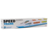 Поезд Speed Trains