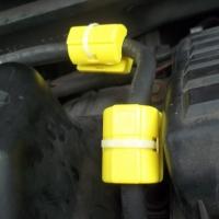 Экономитель топлива magnetic fuel saver