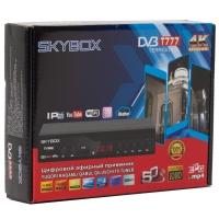Цифровая приставка SkyBox T777 оптом