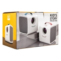 Проектор Led kids story mini