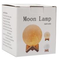 Ночник Луна Mon Lamp оптом