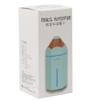 Аромадиффузор увлажнитель воздуха c подсветкой Pencil