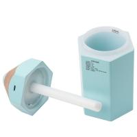 Аромадиффузор увлажнитель воздуха c подсветкой Pencil оптом