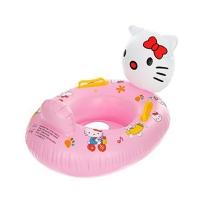Круг для плавания с сиденьем Хелло Кити