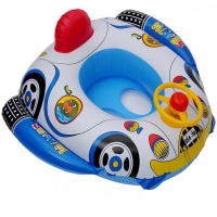 Круг для плавания с сиденьем Машина оптом