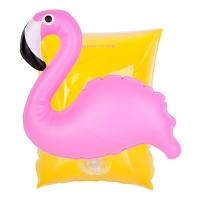 Нарукавники для плавания Фламинго оптом