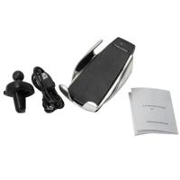 Беспроводное зарядное устройство для автомобиля Smart Sensor S5 cosmo plus оптом