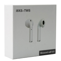 Беспроводные наушники I9XS TWS