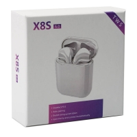 Беспроводные наушники X8S 5.0 TWS