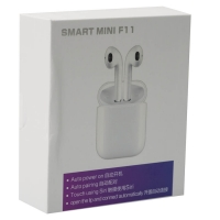 Беспроводные наушники Smart Mini F11 5.0 оптом