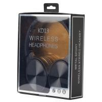 Наушники Wireltss Headphones KD13