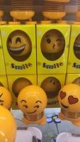 Игрушка Эмодзи Smile