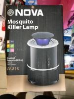 Лампа  для уничтожения насекомых Nova Mosquito Killer Lamp