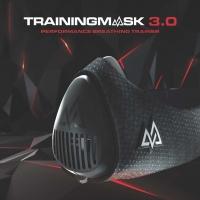 Тренажер для дыхательных мышц TrainingMask 3.0