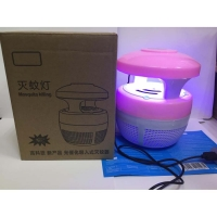 Противомоскитная лампа Mosquito killing оптом