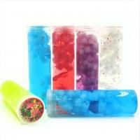 Лизун Magic Slime с кубиками