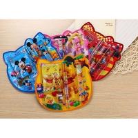 Набор канцелярских предметов для детей Дисней