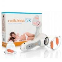 Вакуумный антицеллюлитный массажер Celluless MD оптом
